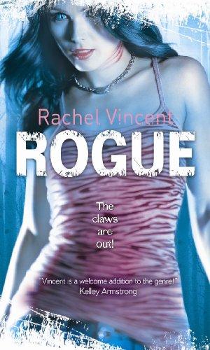9780778303404: Rogue