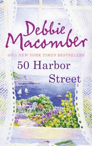 9780778303428: 50 Harbor Street (A Cedar Cove Novel)
