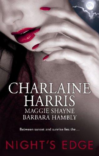 Night's Edge: Charlaine Harris