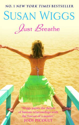 9780778303541: Just Breathe