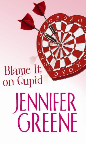 9780778303565: Blame it on Cupid