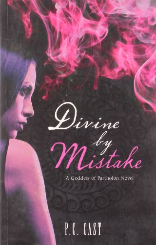9780778303572: Divine by Mistake (A Goddess of Partholon Book) (MIRA)