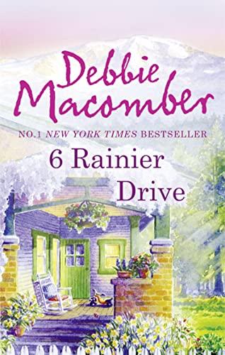 9780778303688: 6 Rainier Drive (A Cedar Cove Novel)