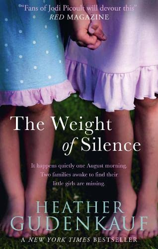 9780778303695: The Weight of Silence