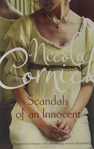 Scandals of an Innocent (0778303845) by Cornick, Nicola
