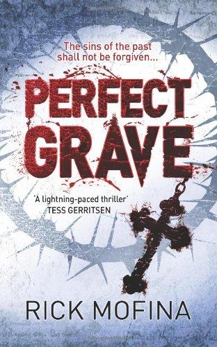 9780778303893: Perfect Grave