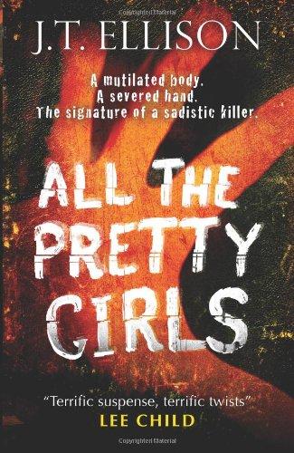 9780778303909: All the Pretty Girls