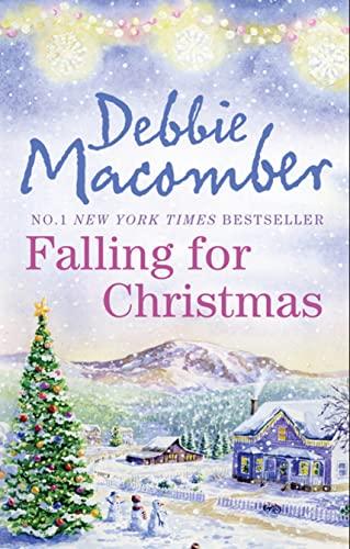 Falling for Christmas: A Cedar Cove Christmas: Macomber, Debbie