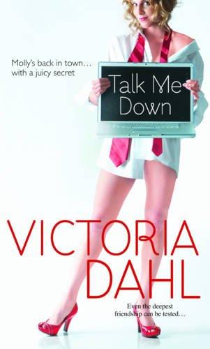 9780778303961: Talk Me Down