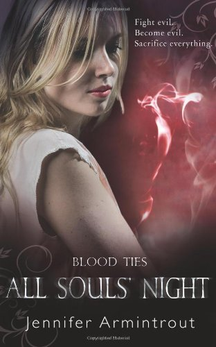 9780778304029: All Souls' Night (Blood Ties - Book Four) (MIRA): 4 (A Bloodties Novel)