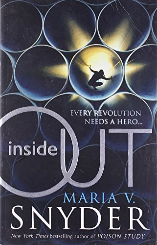 9780778304111: Inside Out (An Inside Story)