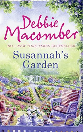 9780778304166: Susannah's Garden (A Blossom Street Novel, Book 3)