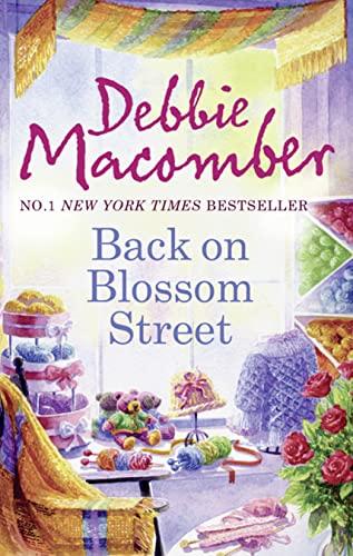 9780778304173: Back on Blossom Street (A Blossom Street Novel)