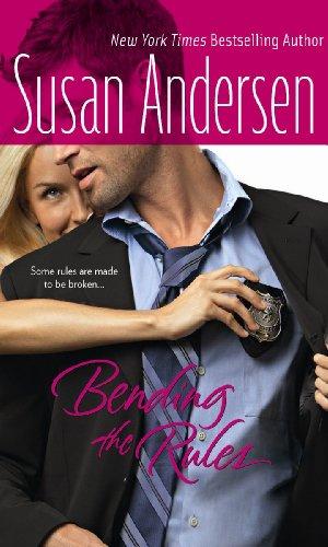 Bending the Rules: Susan Andersen