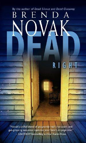9780778304296: Dead Right