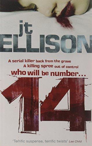 9780778304326: 14 (Taylor Jackson series #2) (A Taylor Jackson Novel)