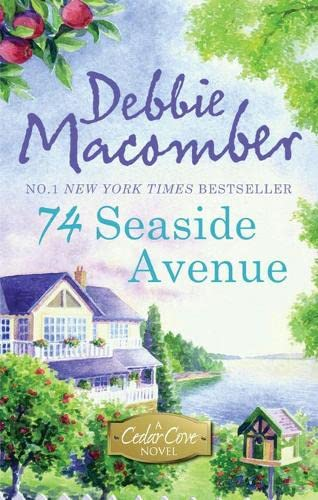 9780778304364: 74 Seaside Avenue (A Cedar Cove Novel)