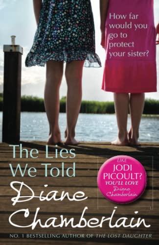 9780778304425: Lies We Told