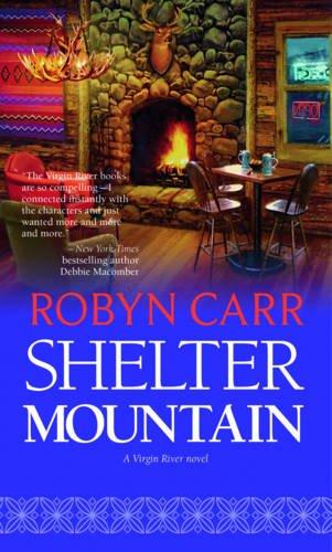 9780778304517: Shelter Mountain