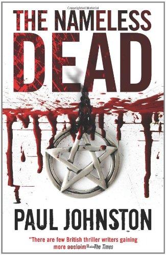 9780778304609: Nameless Dead (A Matt Wells Thriller)