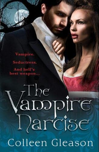 9780778304654: The Vampire Narcise (A Book of the Regency Draculia)