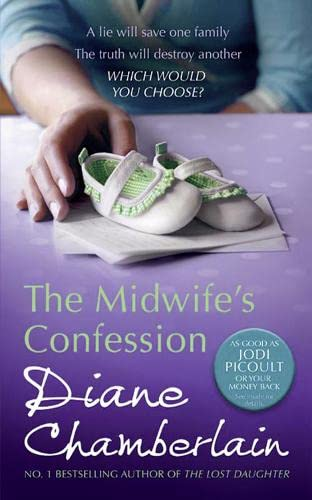 9780778304661: Midwife's Confession