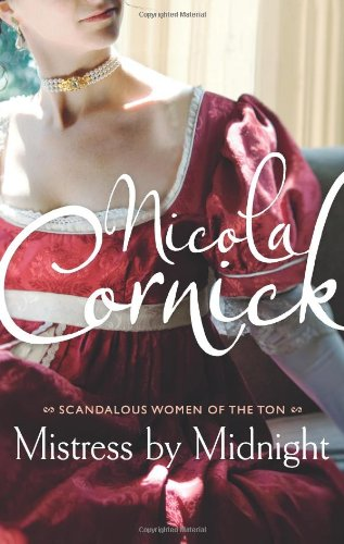 9780778304708: Mistress by Midnight (Scandalous Women of the Ton)