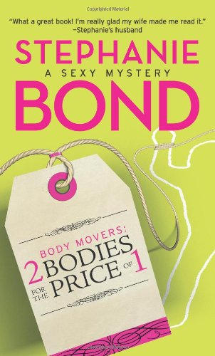 9780778304753: Body Movers: 2 Bodies for the Price of 1
