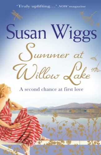 9780778304760: Summer at Willow Lake (The Lakeshore Chronicles)