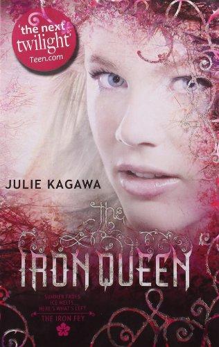 9780778304791: Iron Queen (The Iron Fey)
