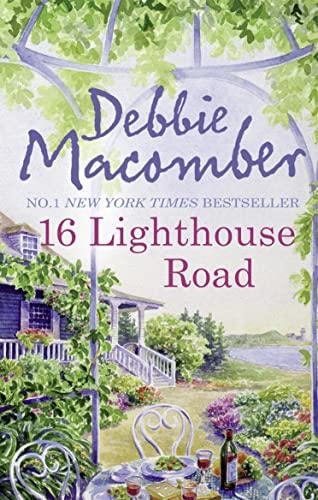 9780778304807: 16 Lighthouse Road (A Cedar Cove Novel)