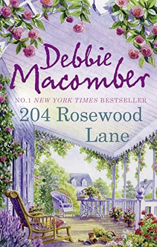 9780778304814: 204 Rosewood Lane (A Cedar Cove Novel)