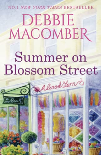 9780778304838: Summer on Blossom Street