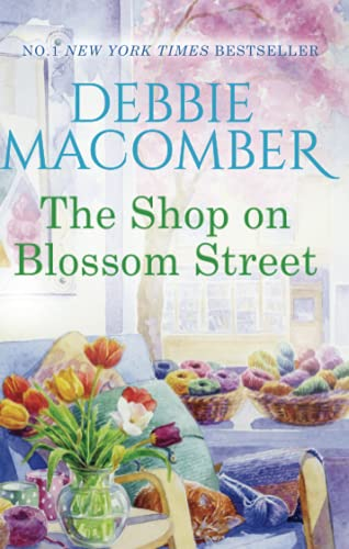 9780778304845: The Shop on Blossom Street (A Blossom Street Novel)