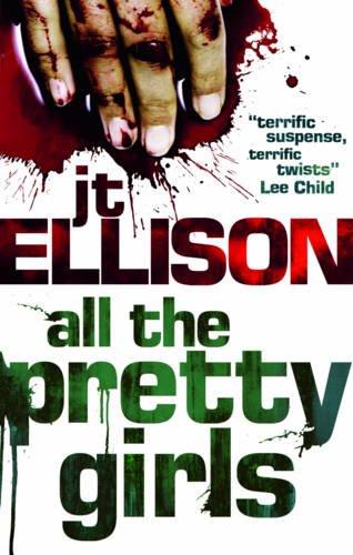 9780778304951: All the Pretty Girls (A Taylor Jackson Novel)
