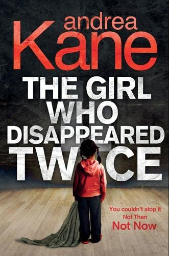 9780778305019: The Girl Who Disappeared Twice (Forensic Instincts)