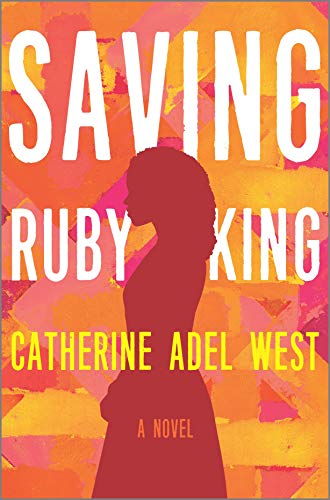 Book Cover: Saving Ruby King