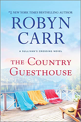 Book Cover: The Country Guesthouse: A Sullivan's Crossing Novel
