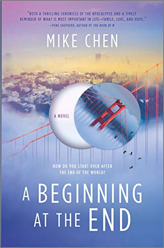 Book Cover: A Beginning at the End