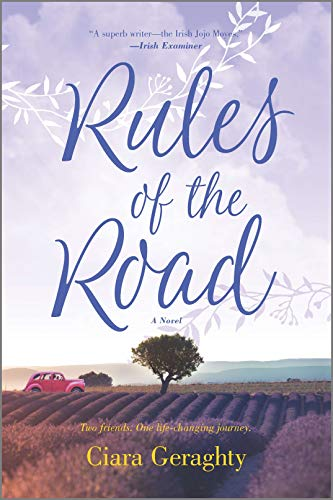 Book Cover: Rules of the Road