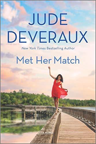 9780778309857: Met Her Match