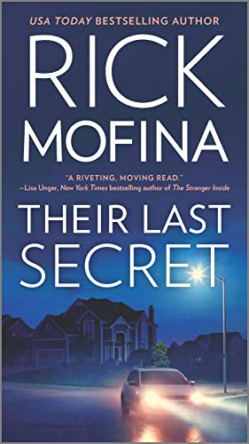 9780778309864: Their Last Secret
