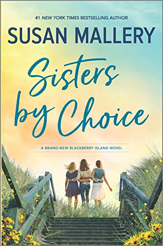 Book Cover: Sisters by Choice
