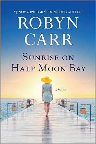 Book Cover: Sunrise on Half Moon Bay