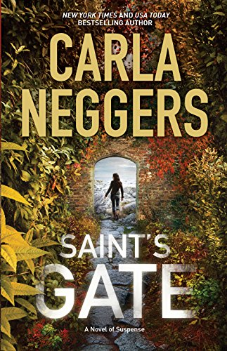 9780778312352: Saint's Gate (A Sharpe & Donovan Novel)