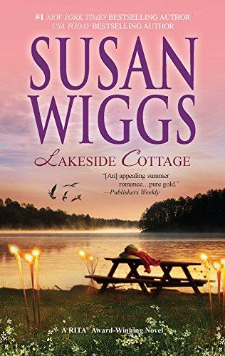 Lakeside Cottage: Susan Wiggs