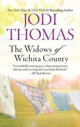 9780778312567: The Widows of Wichita County