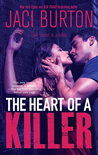 9780778312598: The Heart of a Killer