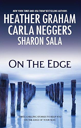 9780778312635: On the Edge: Bougainvillea\Shelter Island\Capsized