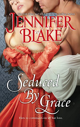 9780778312659: Seduced by Grace (The Three Graces)